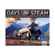 Days Of Steam (ENGELS)