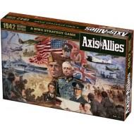 Axis & Allies 1942 Tweede Editie