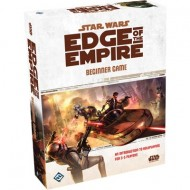 Star Wars Role Playing Game Starterset Edge Of The Empire