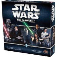 Star Wars Living Card Game Core Set