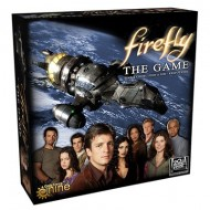 Firefly: The Boardgame