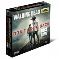 Walking Dead Don't Look Back