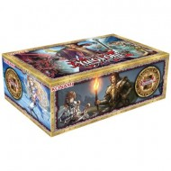 Yu Gi Oh Noble Knights Of The Round Table Box