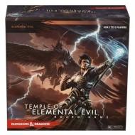 D&D Temple Of Elemental Evil Bordspel