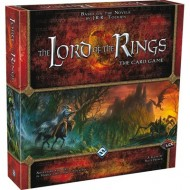 Lord Of The Rings Lcg The Card Game