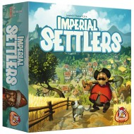 Imperial Settlers Nl