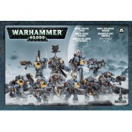 Space Wolves Pack Warhammer 40K