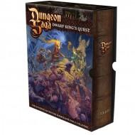 Dungeon Saga Dwarf Kings Quest