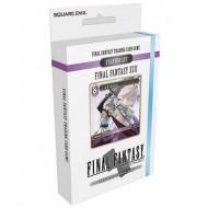 Final Fantasy Tcg 13 Starter Set