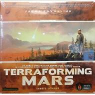Terraforming Mars Nl