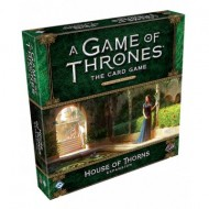 Game Of Thrones Lcg 2Nd Ed House Thorns